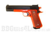 Crossfire 1911 A1 Replica Spring BB Pistol