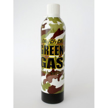 SRC Green Gas 1000ML for Airsoft and bb guns