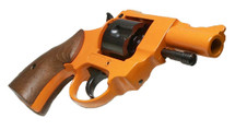 Blank firing olimpic cal.380 in orange full metal