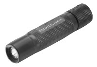premierlght pl2 Metal LED flashlight in silver