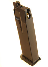 WE Spare magazine for SIG 228 Gas Pistol