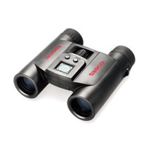 Tasco 10x25 Binoculars inc Compass time and temperature