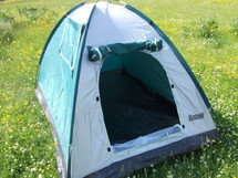 Bushnell 1 Man Tent for camping