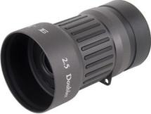 Bushnell 2.5x Universal Doubler For Elite Binoculars