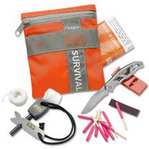 Bear Grylls Survival Series Essential Survival Kit Pack from Gerber