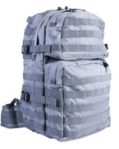 Kombat Medium Assault Pack 40 Litre in urban battle grey