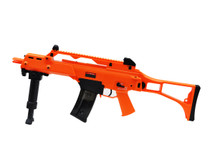 Golden Eagle G36 AEG fully auto in Two Tone orange