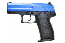 HFC HGA 166 E226 style Gas blow back pistol in blue