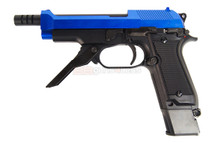 HFC Sig 93 Gas Blowback Airsoft Pistol