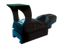 Multi-Reticule Electro Dot Sight JHRG600 Weaver
