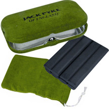 Jack Pyke Charcoal Pocket Hand Warmer with 8 Fuel Sticks