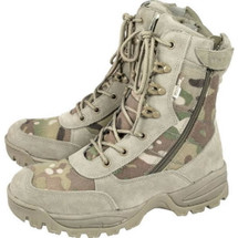 Viper Multicam Special ops boot's
