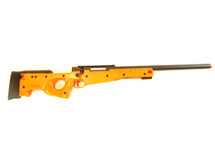 Double Eagle M59 L96 replica Sniper rifle in orange