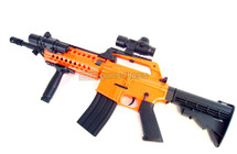 Well MR733 Colt M4 bb gun Rifle