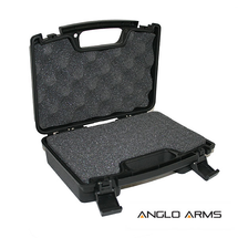 Anglo Arms Hard Gun Case 12""