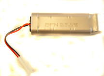 Battery Pack ni-mh 2/3ap 800MAH 8.4V