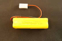 Battery Pack ultracell 110516 ni-cd  700MAH 9.6V