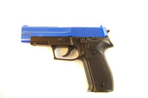 SRC GG106 Sig P226 Replica Gas Powered Pistol