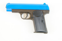 Smart K17D TT30 Russian pistol in blue