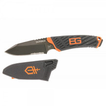 Bear Grylls Compact Fixed Blade Knife