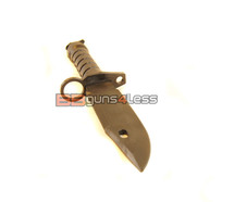 M4 Rubber Knife RUBBER BAYONET
