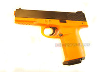 Double Eagle M27 Replica Sigma SW40 Pistol