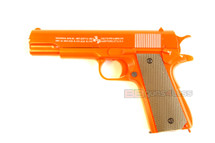 ZZP 1911 Replica Colt 1911 metal Pistol