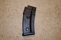 Well D68 & Blackviper G36 Spare Mag in black