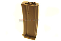 Well R4 and Blackviper MP7 Low cap Magazine