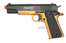 Project Z Inhuman B1911 Zombie Pistol Blaster