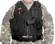Swiss Arms Mesh Tactical Vest