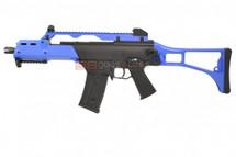 Double Eagle M809 G36 Replica Electric bb gun in blue