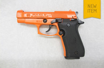 BRUNI MOD 85 Blank Gun Starting Pistol