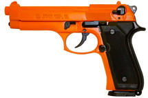 BRUNI MOD 92 Blank gun Starting Pistol
