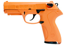 BRUNI MOD P4 Blank gun Starting pistol