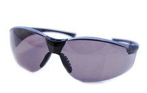 ASG Airsoft and bb gun Black Safety Glasses