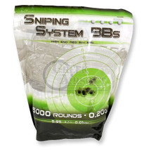 Sniping System BB's 5000 x 0.20