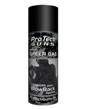 Pro Tech Green Gas 400ml