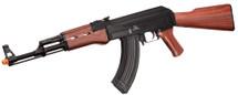 Classic Army GF47 AEG Airsoft Rifle