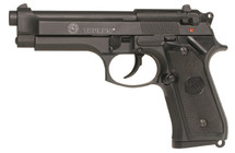 Taurus PT92 GBB Airsoft pistol in black