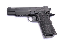 Sig Sauer GSR Co2 Pistol in black