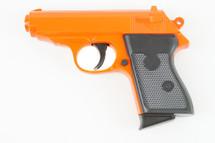 Cyma ZM02 metal ppk style pistol BB gun