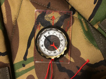 army & navy  map compass