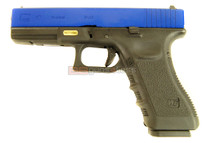 WE E17 GEN 3 GBB in blue