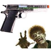 Crosman Z311 Zombie Ez terminator