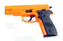 HFC HA 116 SIG Sauer P226 Elite Dark spring BB pistol in orange