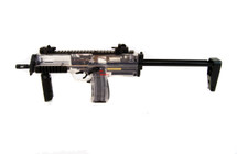Blackviper MP7 electric Rifle with adjustable stock