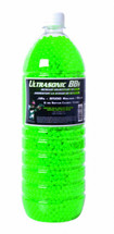 Ultrasonic bb pellets 8500 X 0.12 Radioactive green