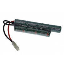 bulldog Nunchuck Crane Battery Pack 8.4V 1600mAh