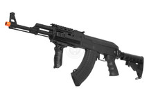 Cyma CM028c Electric AK47 replica Airsoft rifle in blue